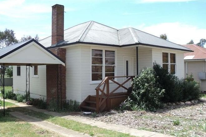 Picture of 107 Finlay Road, GOULBURN NSW 2580