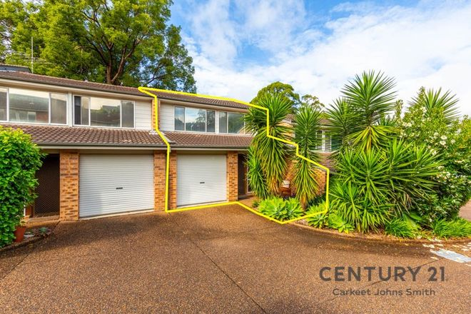 Picture of 16/42 Dickinson Street, CHARLESTOWN NSW 2290
