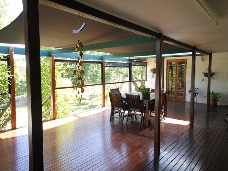 26 CADDEN STREET, Charters Towers City QLD 4820, Image 2
