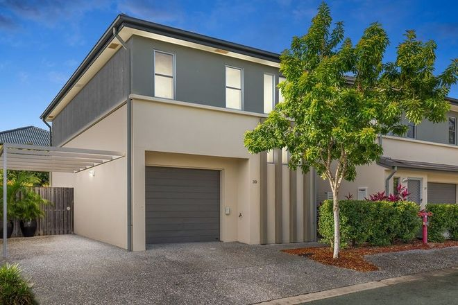 Picture of 30/1 Belongil Street, PACIFIC PINES QLD 4211