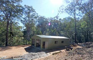 Picture of 282 Ashby Tullymorgan Road, Ashby NSW 2463