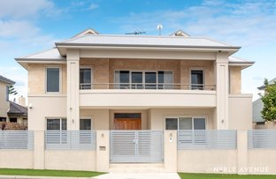 Picture of 35 Mustique Crescent, Hillarys WA 6025