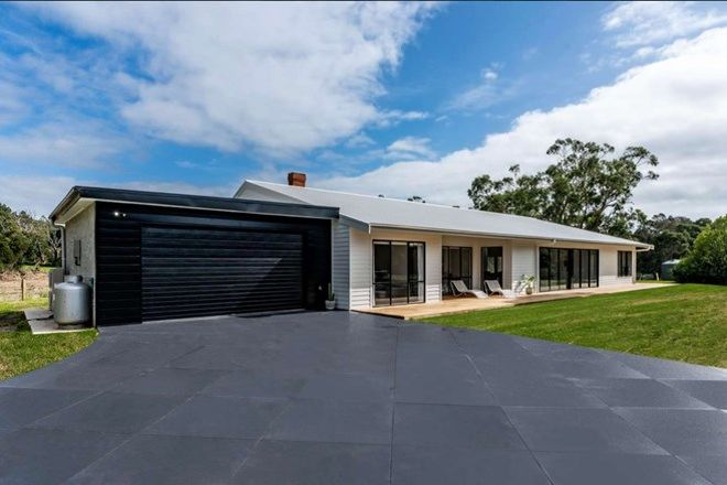 Picture of 1250 Bass Highway, GRANTVILLE VIC 3984