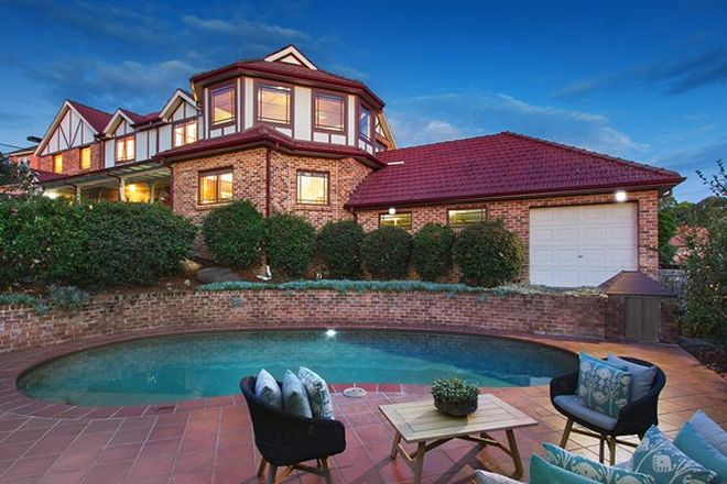 Picture of 5 Woodleaf  Close, WEST PENNANT HILLS NSW 2125