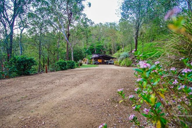 Picture of 436 UPPER FLAGSTONE CREEK ROAD, UPPER FLAGSTONE QLD 4344
