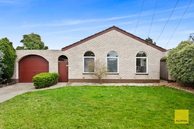 Picture of 90 Neil Street, BELL POST HILL VIC 3215