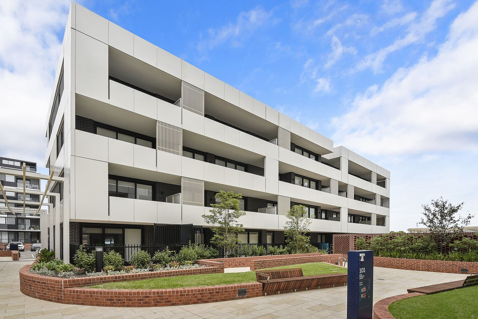 402/101B Lord Sheffield Circuit, Penrith NSW 2750, Image 1