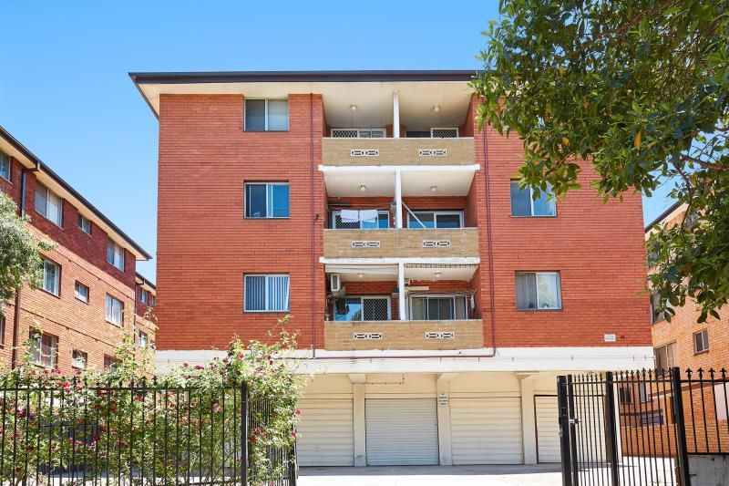 5/41 Speed Street, Liverpool NSW 2170, Image 0