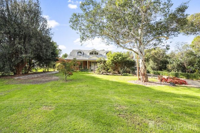 Picture of 15 Cook Road, LONGWARRY VIC 3816