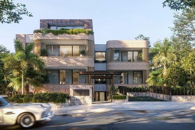 Picture of 9 HARRIETTE STREET, NEUTRAL BAY, NSW 2089