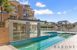 Picture of 21/162G Burwood Road, Concord NSW 2137