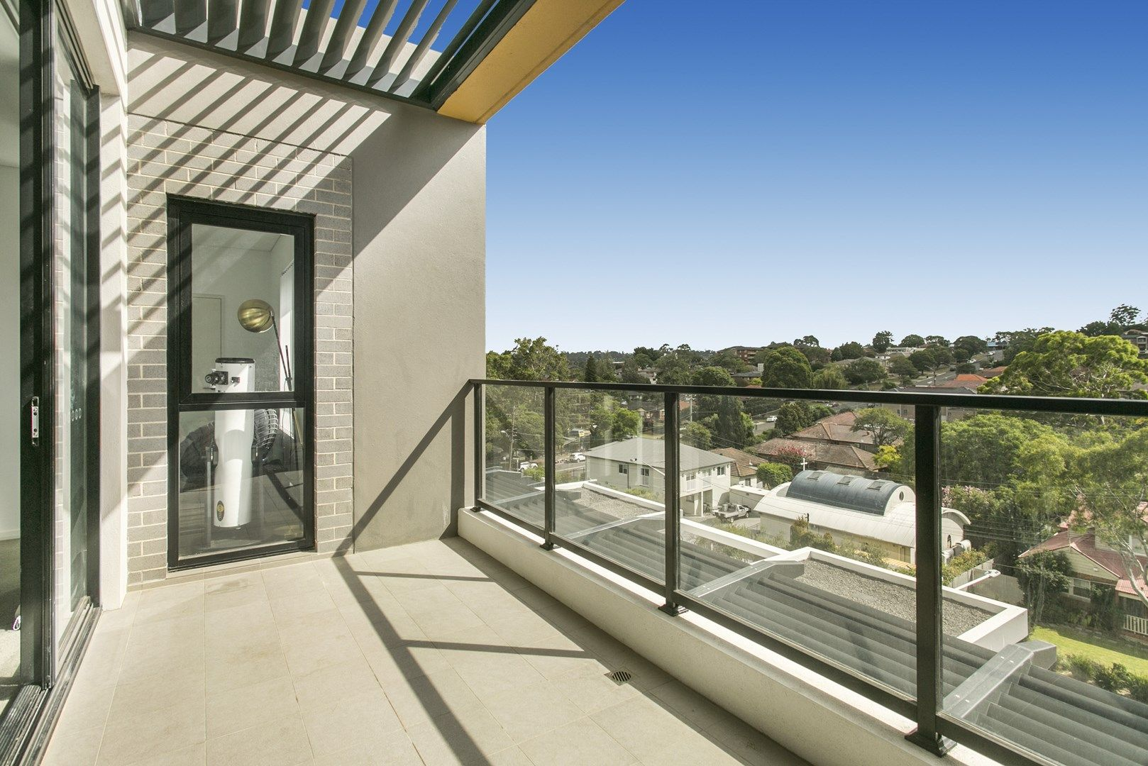 6027/8C Junction Street, Ryde NSW 2112, Image 1