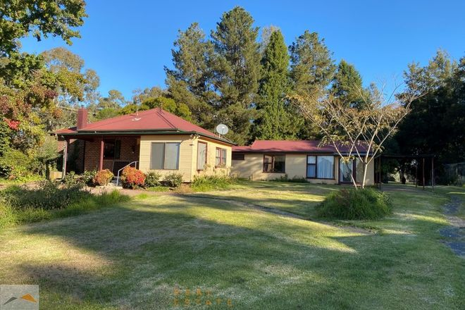Picture of 1447 Forest Road, ORANGE NSW 2800