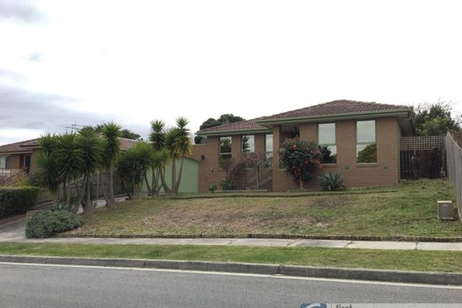 Picture of 30 Zachary Hicks Crescent, ENDEAVOUR HILLS VIC 3802