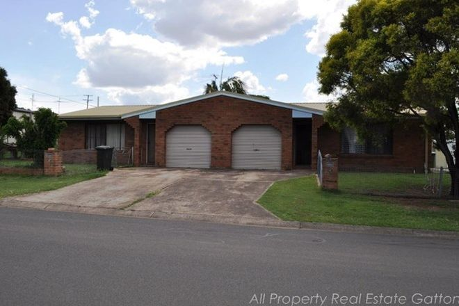 Picture of 1 Luther Street, GATTON QLD 4343
