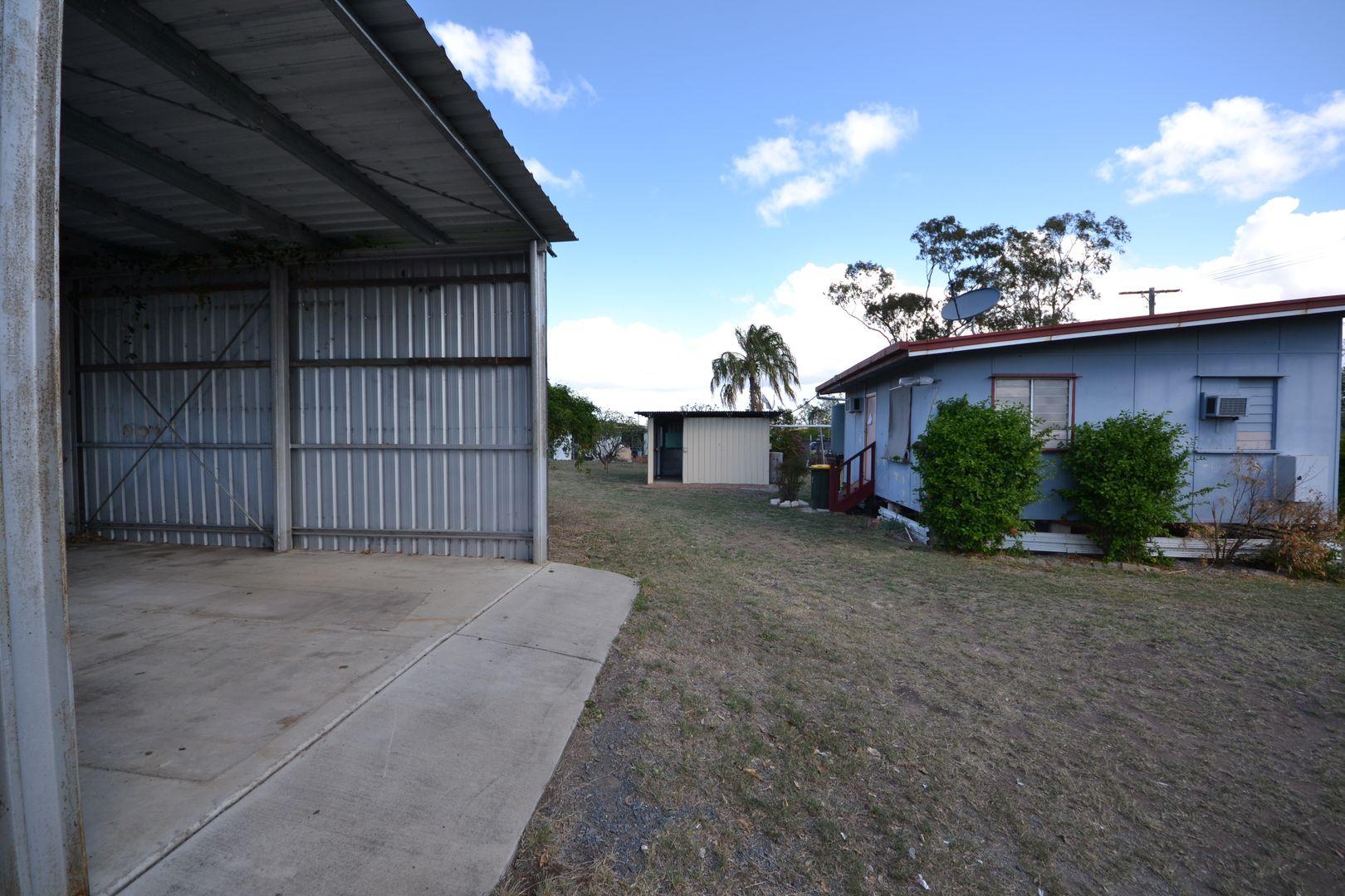 42 High St, Bajool QLD 4699, Image 2