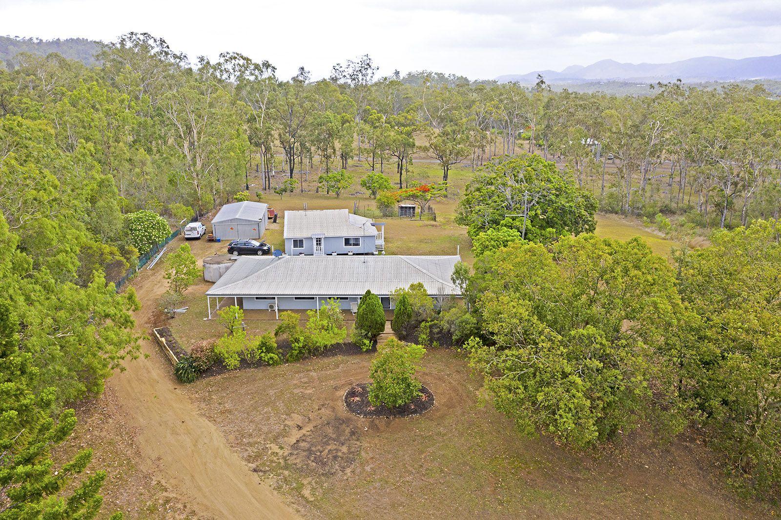 539 Coorooman Creek Road, Cawarral QLD 4702, Image 0