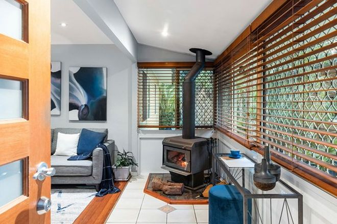 Picture of 274 Marshall Road Reserve, TARRAGINDI QLD 4121