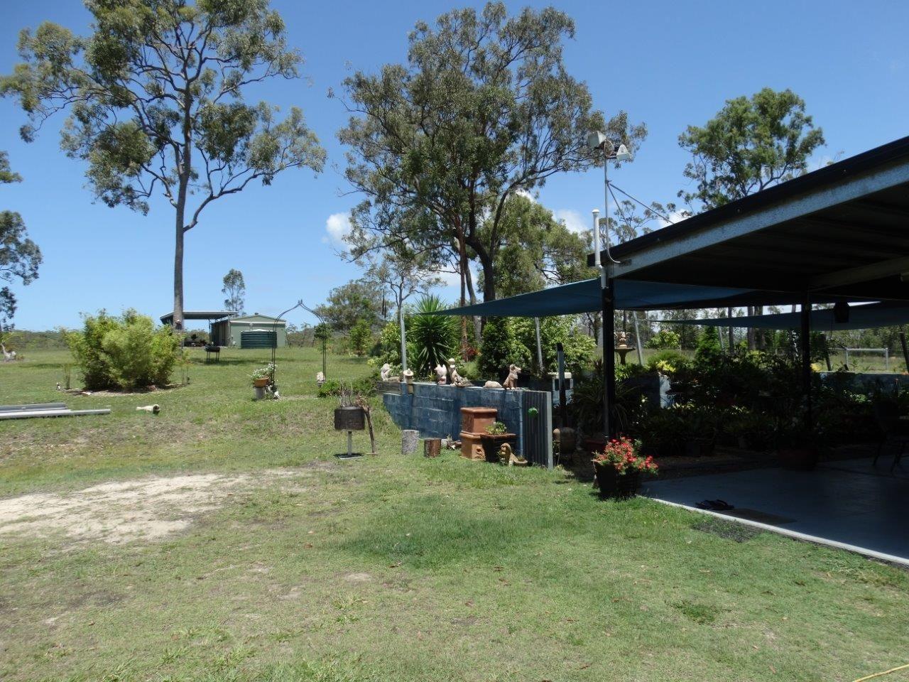 1420 Tableland Road, Mount Maria QLD 4674, Image 2