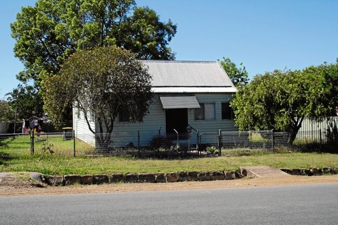 Picture of GRETA NSW 2334