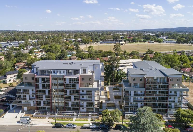 93/40-50 UNION ROAD, Penrith NSW 2750, Image 0