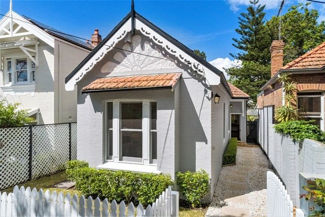 Picture of 46 Prince Street, MOSMAN NSW 2088