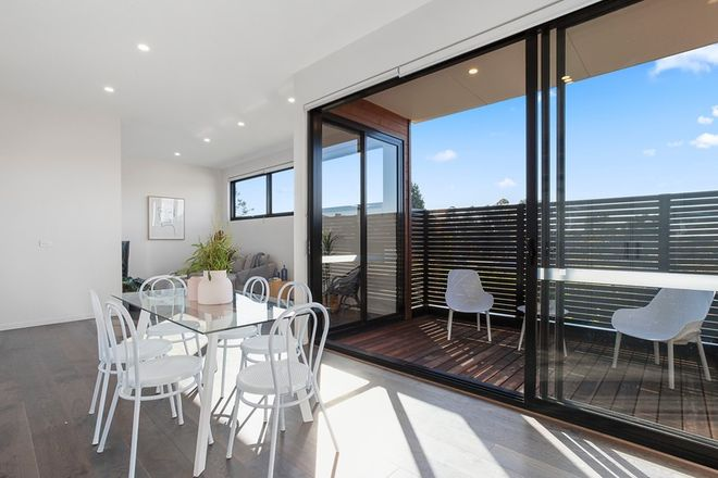 Picture of 6/13 Schofield Street, ESSENDON VIC 3040