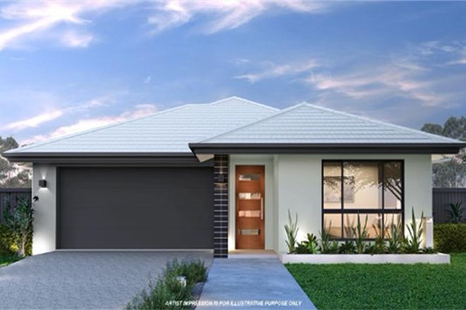Picture of 1446 Roberts Crescent, BELLBIRD PARK QLD 4300