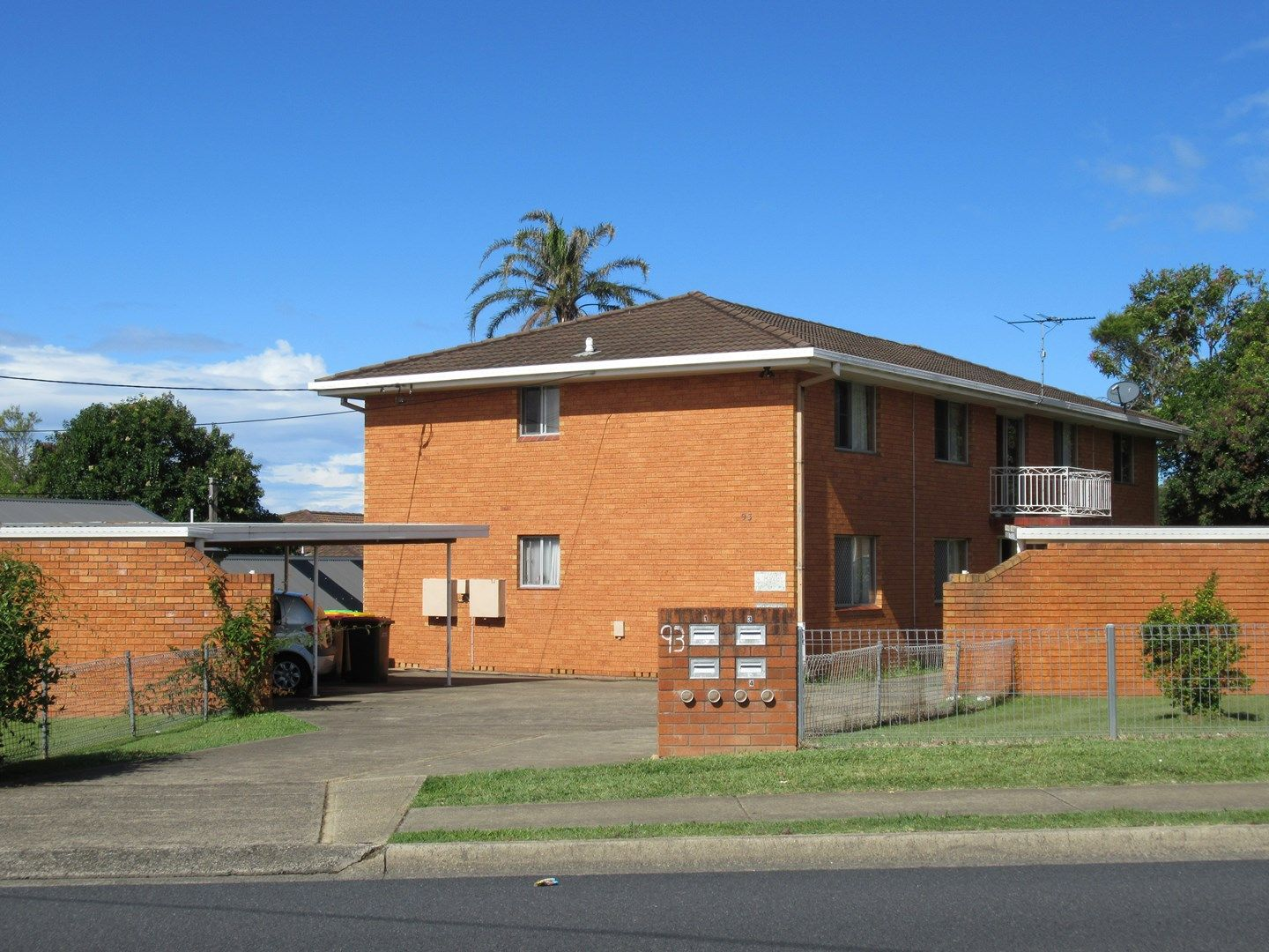4/93 Sawtell Road,, Toormina NSW 2452, Image 0