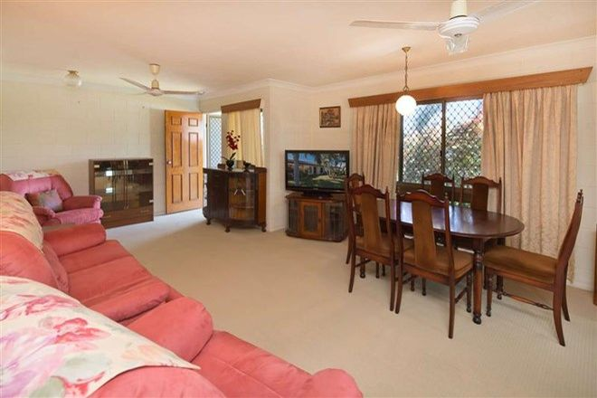 Picture of 1/7 Oxford Street, HYDE PARK QLD 4812