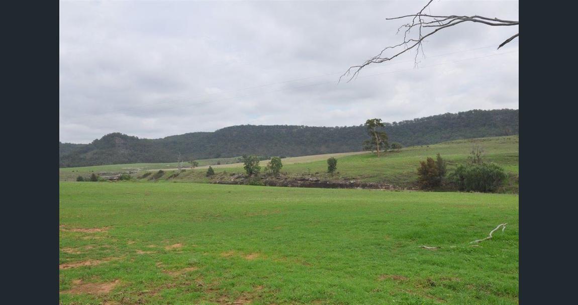via 497 HULKS ROAD, Merriwa NSW 2329, Image 0