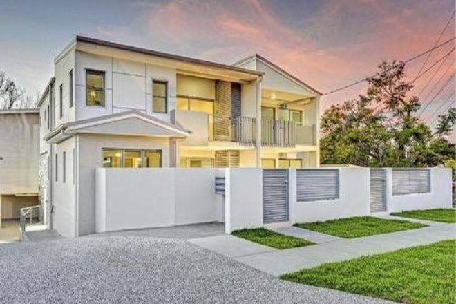 Picture of 4/56 Nelson Street, COORPAROO QLD 4151