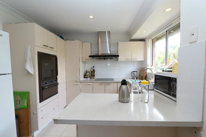 Picture of 1/25A Lodge St, HORNSBY NSW 2077