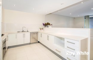 Picture of 48/31-39 Sherwin Avenue, Castle Hill NSW 2154