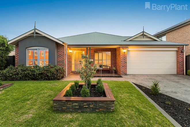 6 Gilmore Grove, POINT COOK VIC 3030