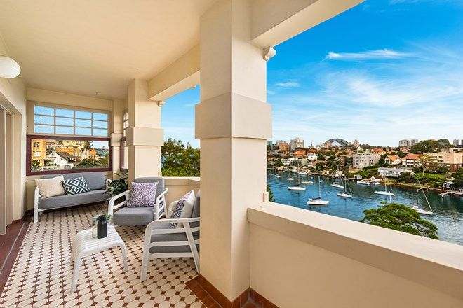 Picture of 4/86 Milson Road, CREMORNE POINT NSW 2090