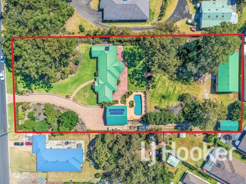 18 The Basin Road, St Georges Basin NSW 2540, Image 0