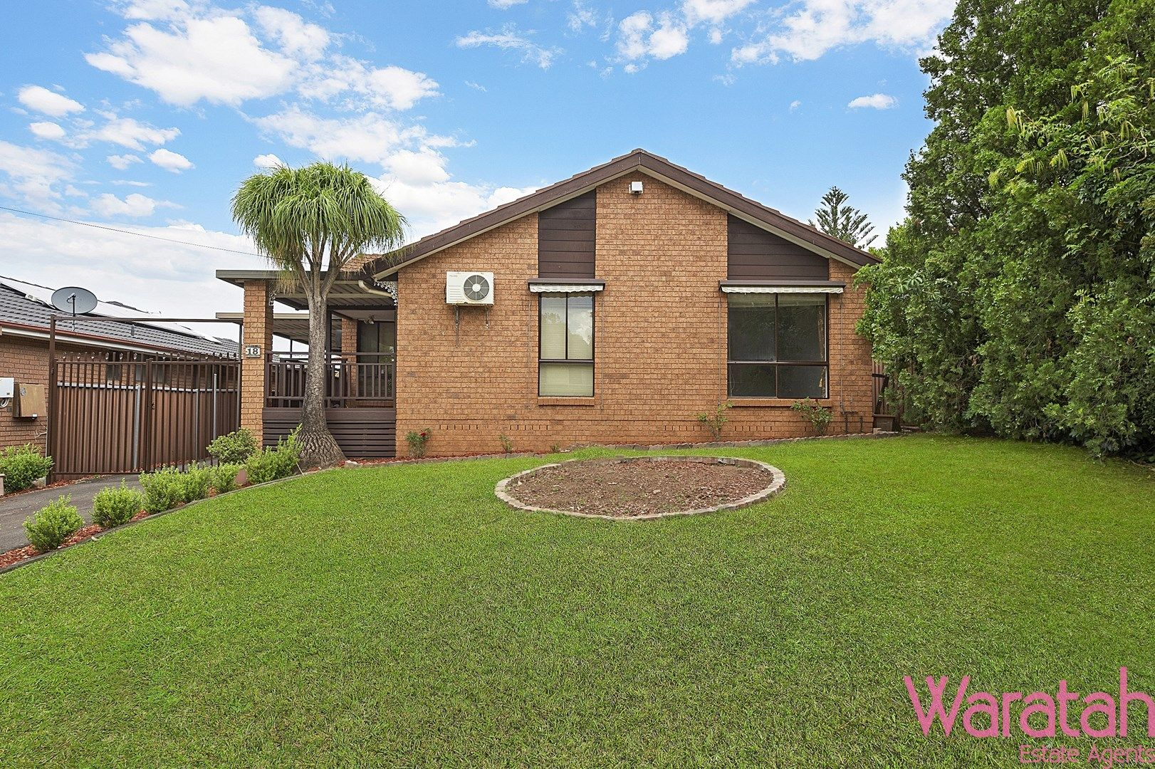 18 Bombala Crescent, Quakers Hill NSW 2763, Image 0