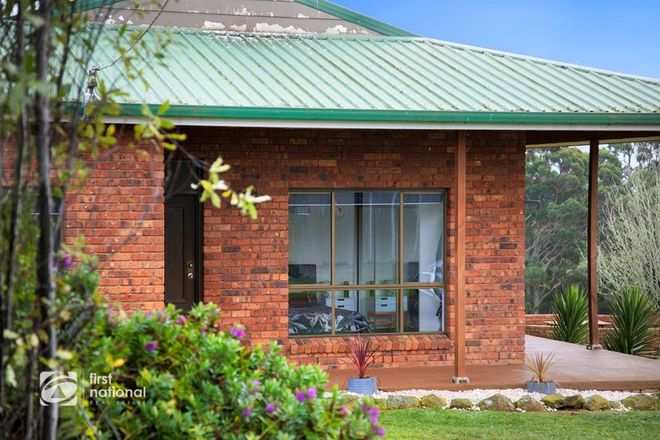 Picture of 168 Guide Road, WEST RIDGLEY TAS 7321