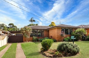 Picture of 30 Orleans Crescent, Toongabbie NSW 2146