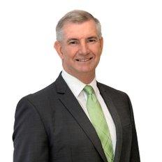 Dennis Langham, Sales representative