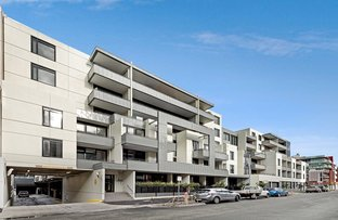 D302/52 Nott Street, Port Melbourne VIC 3207
