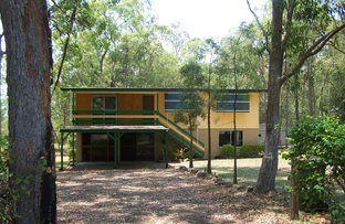 Picture of 481 Branyan Drive, Branyan QLD 4670