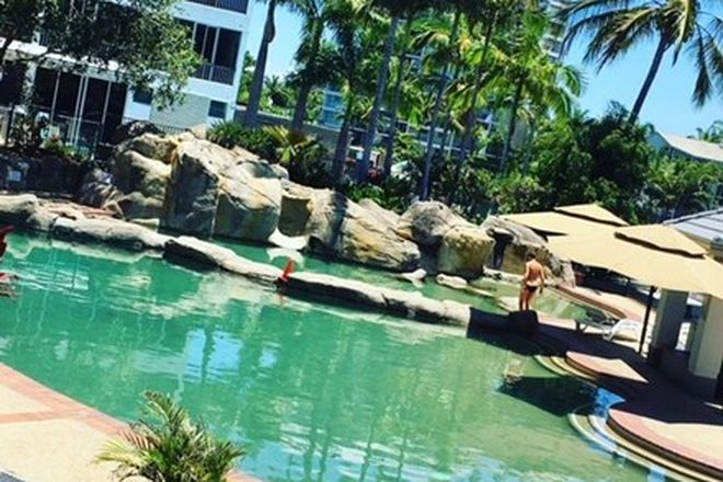 Picture of 423/1 Paradise Island, SURFERS PARADISE QLD 4217