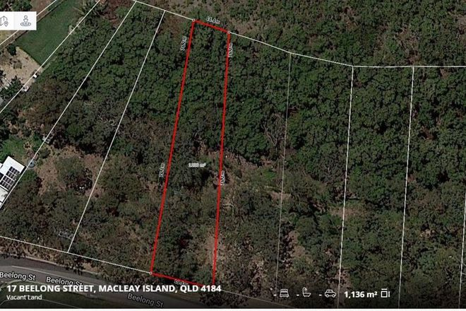 Picture of 17 Beelong Street, MACLEAY ISLAND QLD 4184