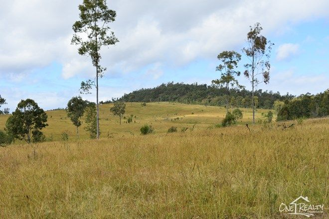 Picture of LOT 2 Maryborough Biggenden Rd, ARAMARA QLD 4620