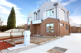 Picture of 2/158 Lorne Street, Fawkner VIC 3060