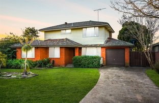 Picture of 91 Doonside Crescent, Blacktown NSW 2148