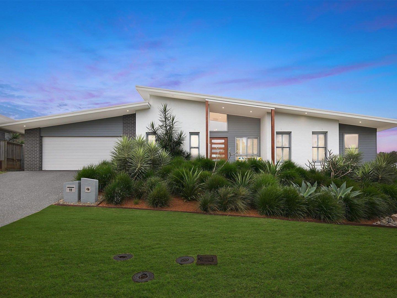 11 Green Bluff Road, Sapphire Beach NSW 2450, Image 0