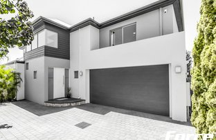 Picture of 116C Kimberley Street, West Leederville WA 6007